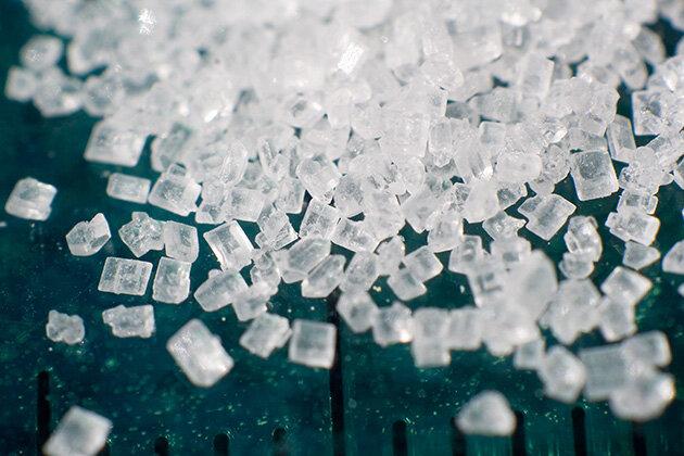 Cách nhận biết thực phẩm có đường hóa học