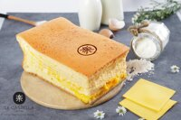 Cách nướng bánh bông lan bằng lò nướng và lưu ý nhiệt độ, tỷ lệ bột