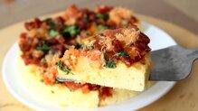 Cách nướng bánh bông lan bằng lò nướng Sanaky