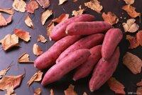 Cách nướng khoai bằng lò nướng chảy mật thơm đúng nhiệt độ thời gian