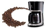 Cách pha cà phê bằng máy Electrolux thơm ngon tuyệt hảo đúng khẩu vị