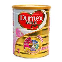 Cách pha sữa bột Dumex cho bé mẹ cần biết