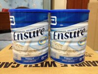 Cách pha sữa bột Ensure Gold dành cho người lớn