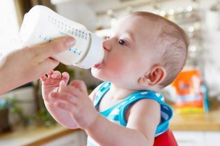 Cách pha sữa bột Gallia cho bé đúng chuẩn mẹ cần biêt