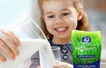 Cách pha sữa bột nguyên kem A2 đúng chuẩn