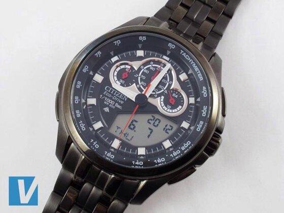 Cách phân biệt đồng hồ Citizen thật giả