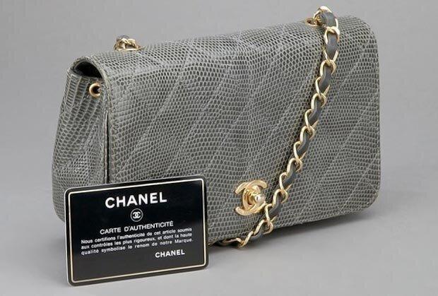 Cách phân biệt túi thật – túi giả của các thương hiệu túi xách nổi tiếng
