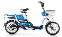 Cách sạc ắc quy xe đạp điện Ambike chính xác nhất