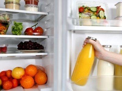 Cách sắp xếp thực phẩm trong tủ lạnh để bảo quản được lâu hơn