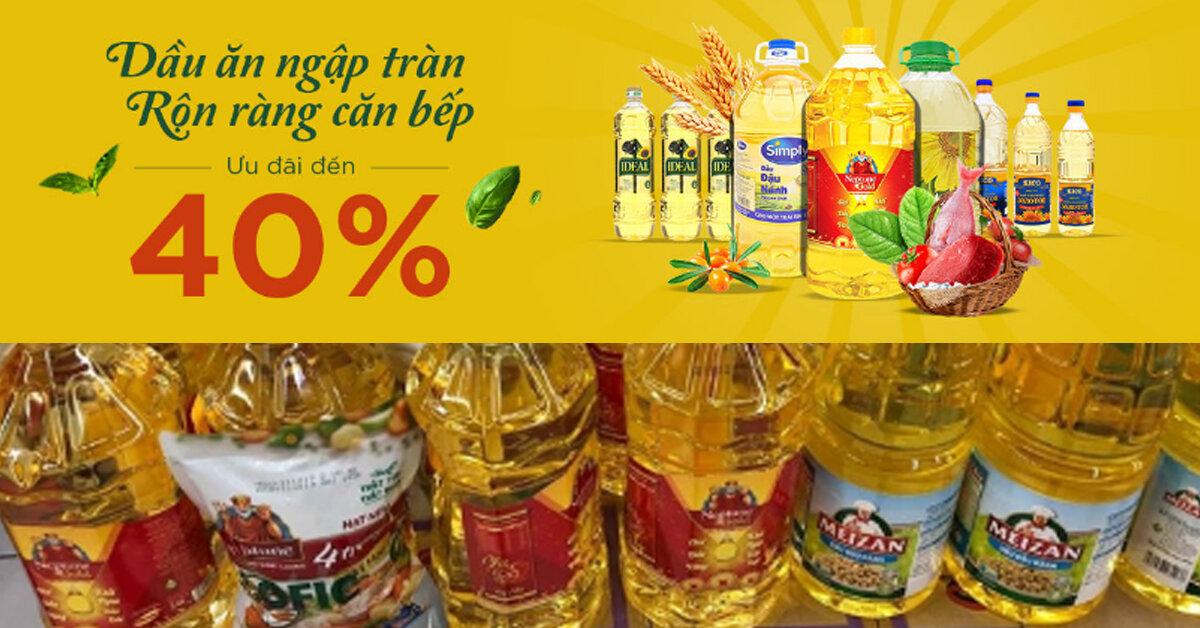 Cách sử dụng 5 loại dầu ăn phổ biến đúng cách không độc hại cho sức khỏe của gia đình – bạn đã biết ???