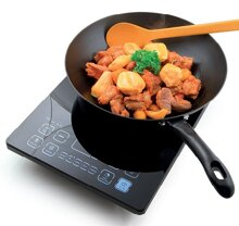Cách sử dụng bếp điện từ hiệu quả, tiết kiệm và an toàn