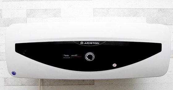 Cách sử dụng bình nóng lạnh Ariston an toàn và tiết kiệm