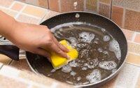 Cách sử dụng chảo chống dính bền lâu kèm vệ sinh bảo quản tốt nhất