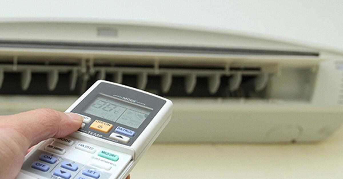 Cách sử dụng điều hoà midea hiệu quả, tiết kiệm điện nhất