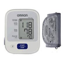 Cách sử dụng máy đo huyết áp Omron chính xác nhất