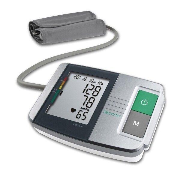 Cách sử dụng máy đo huyết áp điện tử Medisana
