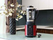 Cách sử dụng máy ép chậm Ranbem 615 làm nước hoa quả dễ dàng