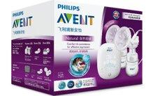 Cách sử dụng máy hút sữa điện đôi Philips Avent hiệu quả cao an toàn