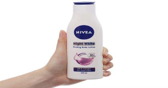 Cách sử dụng sữa dưỡng thể trắng da đạt hiệu quả cao