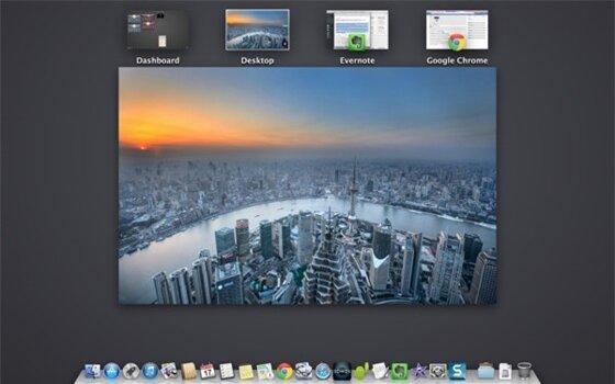 Cách sử dụng triệt để Touchpad trên MacBook