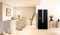 Cách sử dụng tủ lạnh Hitachi R-FW690PGV7X và vệ sinh sạch như mới