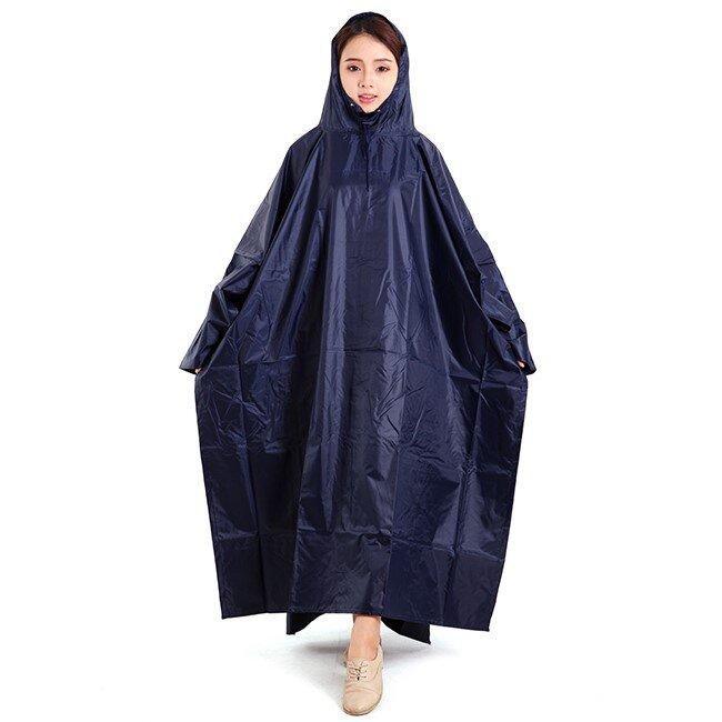Cách sử dụng và bảo quản áo mưa trường kỳ với thời gian