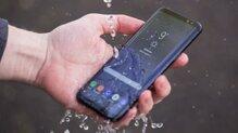Cách sửa lỗi điện thoại Samsung Galaxy S8/S8+(Phần hai)
