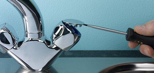 Cách sửa vòi nước chậu rửa bị rò rỉ tại nhà