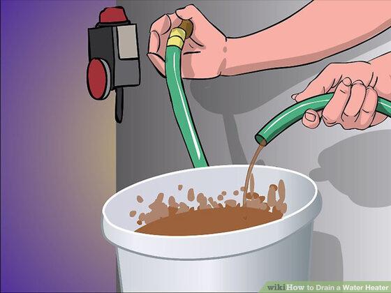Cách sục rửa và vệ sinh bình nóng lạnh Centon