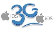 Cách tiết kiệm 3G cho iPhone khi truy cập internet