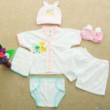 Cách tiết kiệm khi sắm đồ sơ sinh cho bé