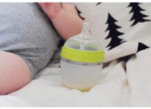 Cách tiệt trùng bình sữa Comotomo ngay sau khi mua về đúng cách mẹ cần biết