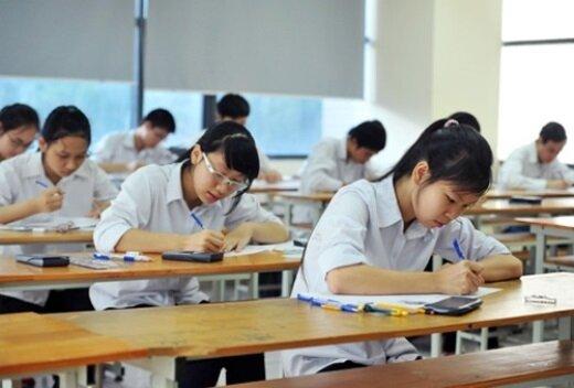 Cách tính điểm tốt nghiệp THPT Quốc gia năm 2016 và điểm mới trong việc xét tuyển Đại học, Cao Đẳng