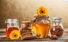 Cách trị mụn bằng mật ong nguyên chất đơn giản mà hiệu quả
