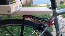 Cách tự lắp chiếc xe đạp điện đơn giản nhưng cực chất