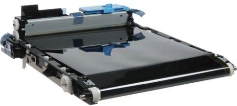 Cách vệ sinh cho transfer belt – băng truyền mực của máy in màu