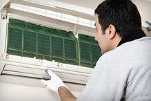 Cách vệ sinh máy lạnh điều hòa Samsung