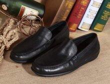 Cách vệ sinh và bảo quản giày da để giày luôn như mới
