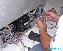 Cách xử lý 3 vấn đề thường gặp ở tủ lạnh