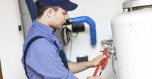 Cách xử lý bình tắm nóng lạnh không nóng hoặc nóng chậm
