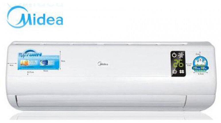 Cách xử lý khi máy điều hòa Midea bị rò rỉ và chảy nước ở dàn lạnh
