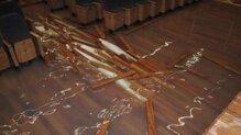 Cách xử lý sàn gỗ bị thấm nước chính xác nhất