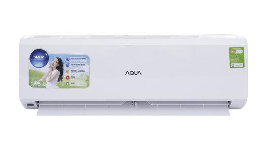 Cách xử trí khi điều hòa Aqua bị chảy nước ở dàn lạnh