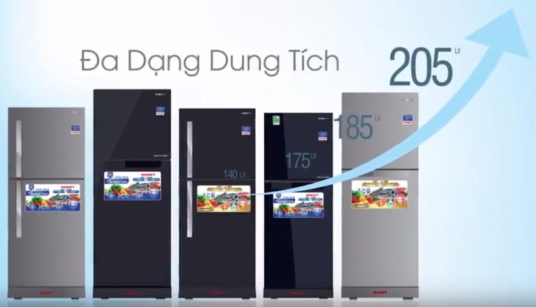 Tủ lạnh Sanaky có tốt không ?