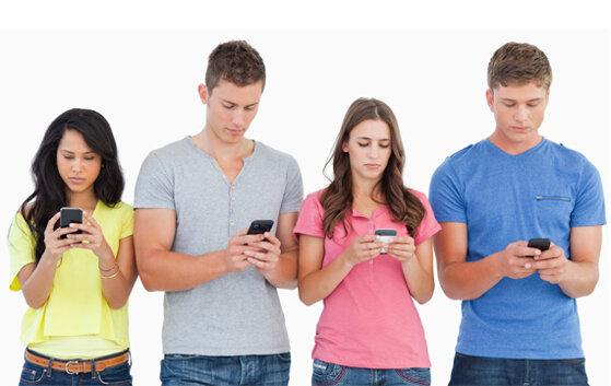 """""""Cai nghiện"""" smartphone trong một tuần và cái kết"""