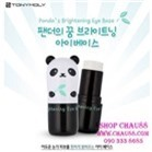 Kem lót vùng mắt Panda's Dream Brightening Eye Base