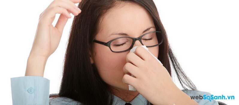 Cảm cúm và những điều bạn cần lưu ý