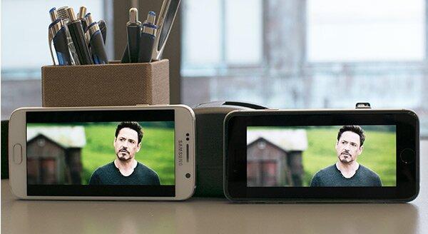 Cẩm nang mua smartphone: Chất lượng hiển thị của màn hình