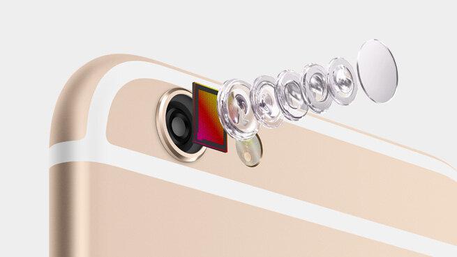 Cẩm nang mua smartphone: Lựa chọn camera
