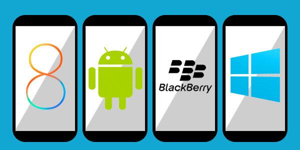 Cẩm nang mua smartphone: Nên chọn Android, iOS hay hệ điều hành khác?